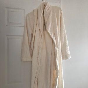 Nicole Miller bathrobe